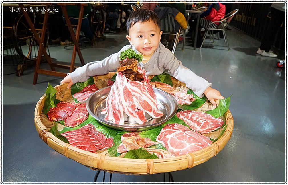20190129153706 71 - 熱血採訪│胖大爺胖肉爺請客啦~~拚手氣來吃肉,18啦! 贏幾點就送你幾盎司菲力骰子牛、古早味香腸~~